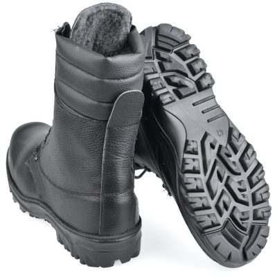 Ботинки с высоким берцем Ратник